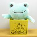 カエルのピクルス(かえるのピクルス) ふわふわピクルスinBOX ランドリー