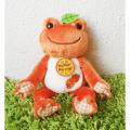 カエルのピクルス(かえるのピクルス) マルシェドピクルス限定 フルーツパーラーシリーズ ビーンドール(オレンジ)