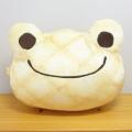 カエルのピクルス(かえるのピクルス) ピクルス 森のパン屋さん メロンパン ポーチ