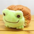 カエルのピクルス(かえるのピクルス) ピクルス 森のパン屋さん コロネ ポーチ