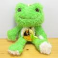 カエルのピクルス(かえるのピクルス) ピクルスMOFFシリーズ マスコット(グリーン)