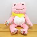 カエルのピクルス(かえるのピクルス) ピクルス フラワーパレード ビーンドール(ピンク)