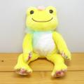 カエルのピクルス(かえるのピクルス) ピクルス フラワーパレード ビーンドール(イエロー)