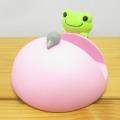 カエルのピクルス(かえるのピクルス) フィギュアシリーズ ピクルス フィギュア スマホスタンド