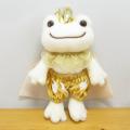 カエルのピクルス(かえるのピクルス) 25thピクルス ホワイトプリンス マスコット