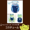 カエルのピクルス(かえるのピクルス) コスチュームシリーズ ピクルススポーツコスチューム 水泳