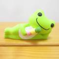 カエルのピクルス(かえるのピクルス) フィギュアシリーズ コンコンブル×ピクルス フィギュア お団子