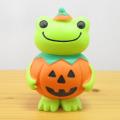 カエルのピクルス(かえるのピクルス) フィギュアシリーズ コンコンブル×ピクルス フィギュア かぼちゃ