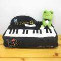 カエルのピクルス(かえるのピクルス) -music- ミュージックシリーズ ティッシュカバー