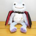 カエルのピクルス(かえるのピクルス) HALLOWEEN ピクルス ハロウィン ビーンドール バット