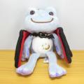 カエルのピクルス(かえるのピクルス) HALLOWEEN ピクルス ハロウィン マスコット バット