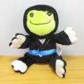 カエルのピクルス(かえるのピクルス) 忍者シリーズ ピクルス 忍者 マグネットBK