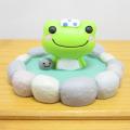 カエルのピクルス(かえるのピクルス) フィギュアシリーズ コンコンブル×ピクルス フィギュア 温泉