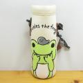 カエルのピクルス(かえるのピクルス) ピクルス マイボトルショルダー フェイス