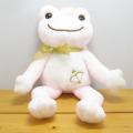 カエルのピクルス(かえるのピクルス) ピクルスキューピッドシリーズ ビーンドール(ピンク)