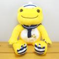 カエルのピクルス(かえるのピクルス) ピクルス フレンチボーダーシリーズ ビーンドール(YE)