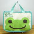 カエルのピクルス(かえるのピクルス) バッグポーチシリーズ ピクルス リモートバッグ