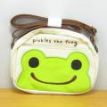 カエルのピクルス(かえるのピクルス) バッグポーチシリーズ ピクルス キッズポシェット