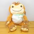 カエルのピクルス(かえるのピクルス) 変身動物シリーズ ビーンドール りす
