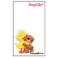Suzy's Zoo(スージー・ズー) メールブロック ウィッツィー&ブーフ