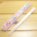 le Sucre(ル シュクル) 箸&箸ケース11(ピンク)