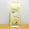 PEANUTS(ピーナッツ) SNOOPY スヌーピー 牛乳パックペンポーチ バナナミルク スヌーピー