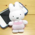 ディック・ブルーナ カフェ miffy(ミッフィー) 携帯マスコット
