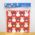 ディック・ブルーナ ミッフィー&キャットシリーズ(miffy and cat) 巾着 いっぱいRD
