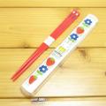 ディック・ブルーナ miffy(ミッフィー) 箸&ケース18cm