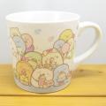 すみっコぐらし マグカップ(たぴおかパーク)