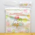 San-X すみっコぐらし ミニ巾着(アイスクリーム)