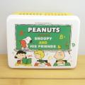 PEANUTS(ピーナッツ) スヌーピー(SNOOPY) サンドウィッチケース(Classroom)