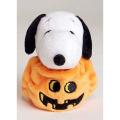 PEANUTS(ピーナッツ) スヌーピー(SNOOPY) Happy Halloween! ぽてぽてお手玉マスコット スヌーピー ハロウィン