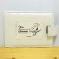 PEANUTS(ピーナッツ) SNOOPY スヌーピー EXCLUSIVE CARD CASE シリーズ GOURMET(グルメ) スヌーピー カードケース