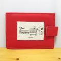 PEANUTS(ピーナッツ) SNOOPY スヌーピー EXCLUSIVE CARD CASE シリーズ SHOPPING(ショッピング) スヌーピー カードケース