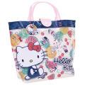 サンリオ ハローキティ(Hello Kitty) ビーチバッグ(バケット)