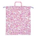 サンリオ ハローキティ(Hello Kitty) 巾着L ピンク