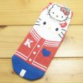 サンリオ ハローキティ(Hello Kitty) スタジャンデザインソックス 【靴下 レディース】