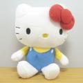 サンリオキャラクターズ '70s ビーンドール ハローキティ(Hello Kitty)