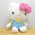 サンリオキャラクターズ ビーンドールコレクション ハローキティ(Hello Kitty)