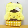 サンリオキャラクターズ ひょっこりポケットポシェット ポムポムプリン フレンズ