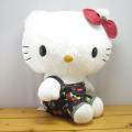 サンリオ ハローキティ(Hello Kitty) EDWIN×ハローキティ ぬいぐるみ 総柄
