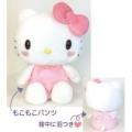 サンリオキャラクターズ エンジェルシリーズ エンジェル ハローキティ(Hello Kitty) ぬいぐるみL