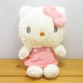 サンリオ ナチュラルフォレスト ハローキティ(Hello Kitty) ぬいぐるみS