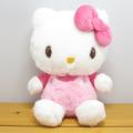 サンリオキャラクターズ ほわほわシリーズ ほわほわハローキティ(Hello Kitty) ぬいぐるみS