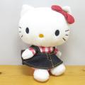 サンリオキャラクターズ×EDWIN EDWIN ハローキティ(Hello Kitty) ぬいぐるみSS