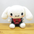 サンリオキャラクターズ×EDWIN EDWIN シナモロール(Cinnamoroll) ぬいぐるみSS