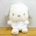 サンリオキャラクターズ リラックスシリーズ ポチャッコ ぬいぐるみS