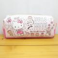 サンリオ 横型ポーチ ハローキティ(Hello Kitty)