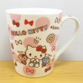 サンリオキャラクターズ ハローキティ(Hello Kitty) スリムマグ チラシ